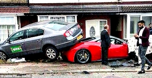 Swift Car Hire Luton