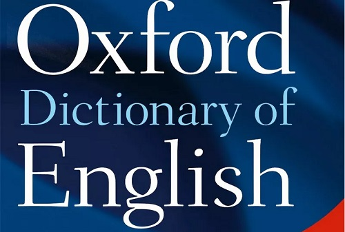 New Words Added To Oxford Dictionary MUST SEE Colossus Gists - 23 new words