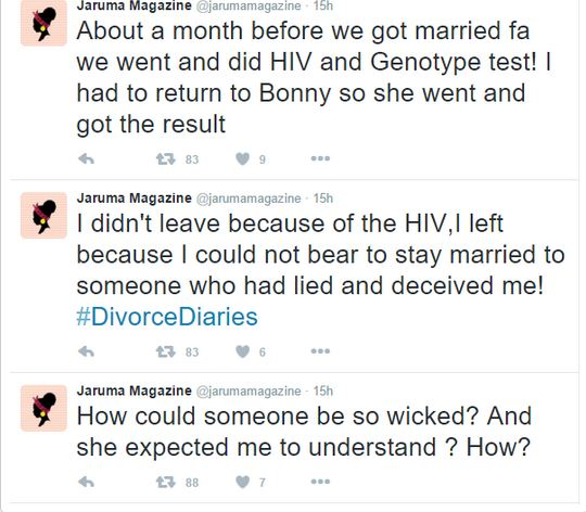 32 Year Old Nigerian Man Narrates How His Wife Infected Him with HIV. [PHOTOS] 4