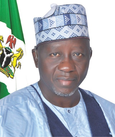Nassarawa Governor, Al-Makura Pays Huge Hospital Bills for Two Cancer Patients.