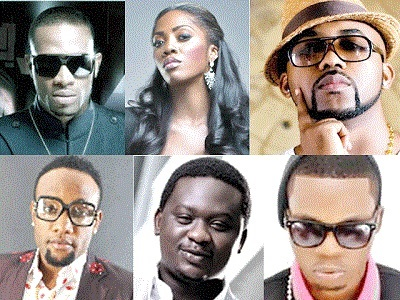 100 Nigerian Music Artistes and Their Real Names (See List)