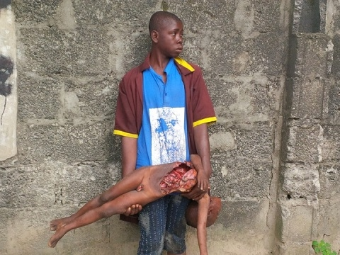 Lagos Teenager Brutally Murders a 4-Year Old Boy For ...: http://www.tori.ng/news/5315/lagos-teenager-brutally-murders-a-4year-old-boy-fo.html