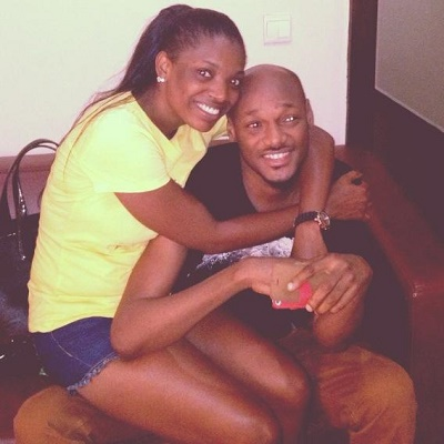 The Touching Story of How Annie Idibia Fell in Love With 2Face at 15