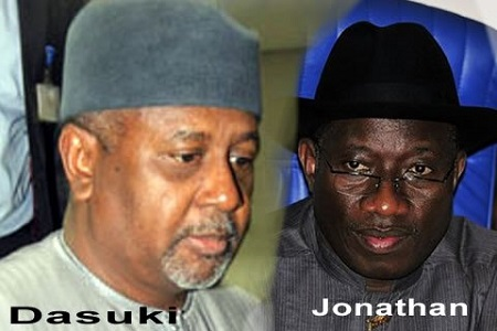 Embattled former NSA, Dasuki on Sunday said he would like former President Jonathan to be his witness in his ongoing trial for $2.1bn arms fraud.