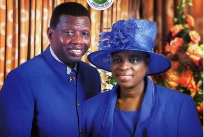 See Photos of 9 Most Beautiful Wives of Nigerian Pastors ~ Faith
