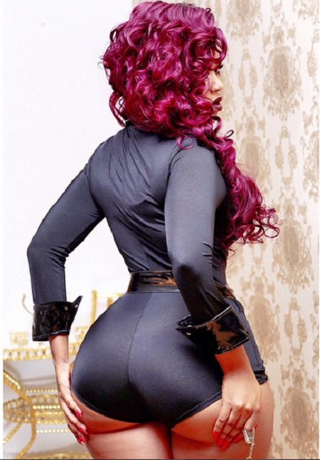 Kenyan Sexy 97