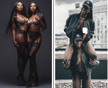 photos meet worlds sexest twins