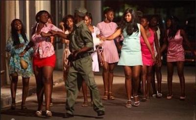 prostitutas en africa adicción a las prostitutas