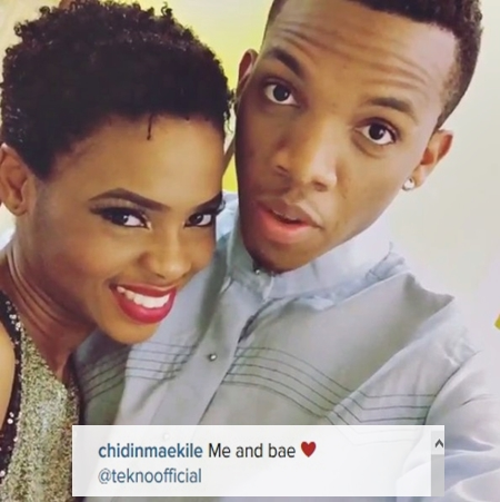 Chidinma and phyno dating quotes 9