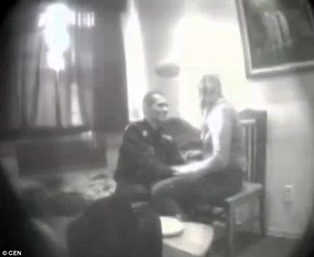 Sex In Jail Video 95