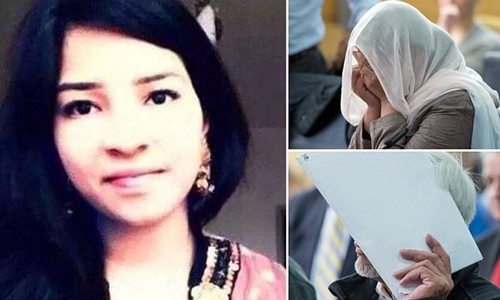 Muslim mom and daughter porn