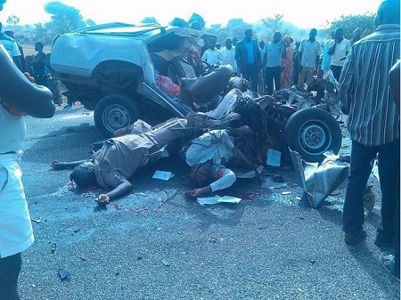 Fatal Car Accident Stories