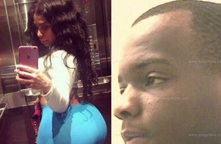 Omg! Woman's Buttocks Explodes During Rough S*x With Boyfriend (Photos)