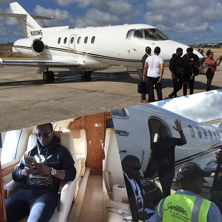 Wow Church Members Buy Private Jet For Their Prophet As Birthday Gift Photos