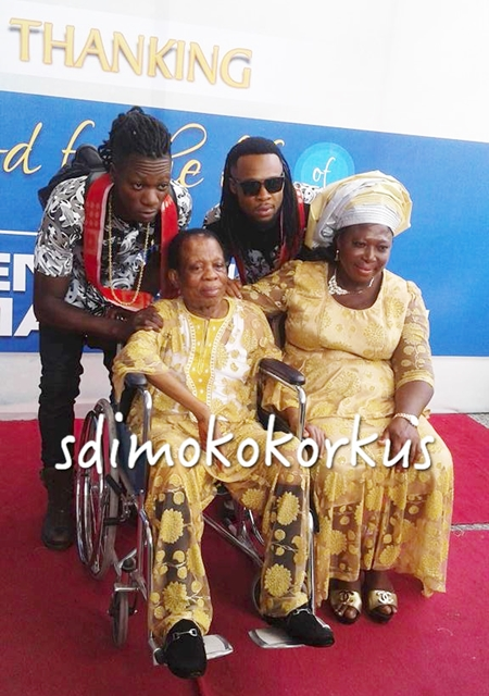 are they getting married soon flavour and babymama in