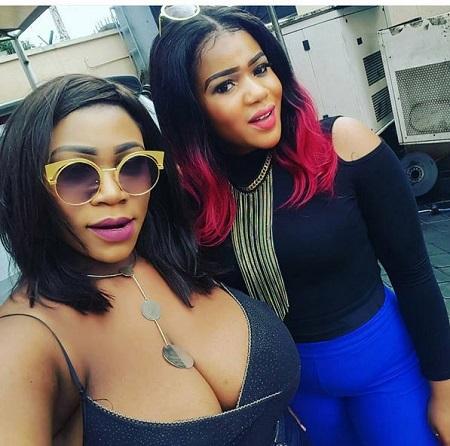 Big girls in nigeria