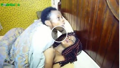 Video: So Hilarious: Randy Man Given Overdose of S*x by Calabar Girls in the Hotel