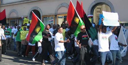 How President Buhari Declared War On Igbo Land With Operation Python Dance – MASSOB