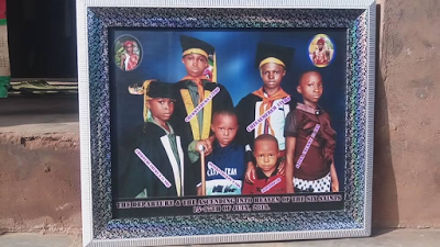 How Our Six Children Tragically Died of Food Poisoning in Anambra – Parents Finally Speak (Photos)