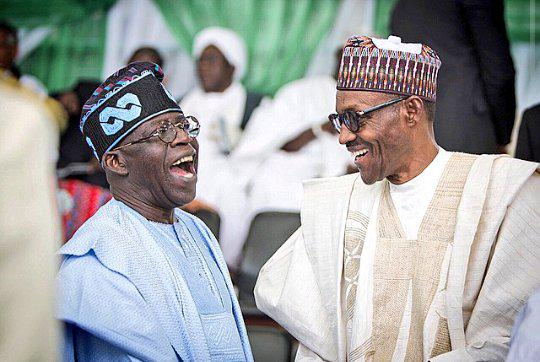 Buhari: Why Tinubu is Better as an Ally Than Opponent