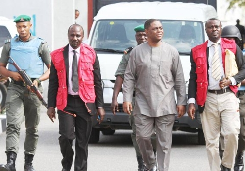 How Fani-Kayode's Ill Health Stalled Trial at Abuja Court