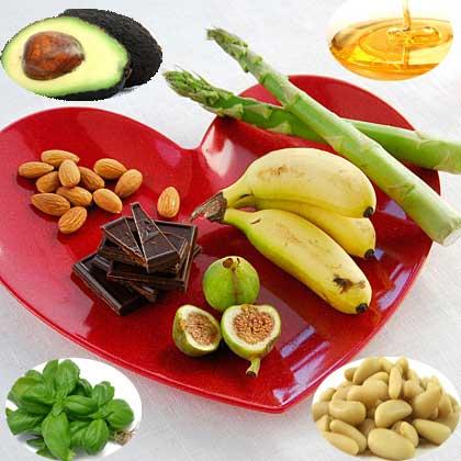 Food viagra alternatives