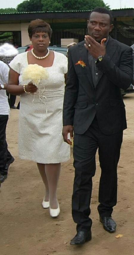 Women nigerian men american why marry do Dating Nigerian