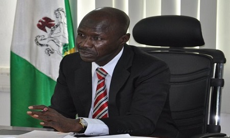 Revealed: Inside the Fierce Intrigues That Blocked Ibrahim Magu from Top EFCC Job