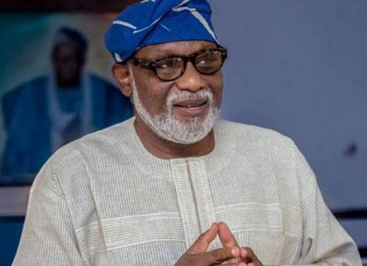 Akeredolu's Emergence as Governor of Ondo Threatened as Tinubu's Ally Wins in Court
