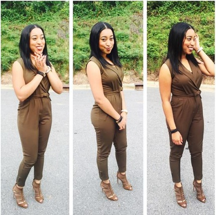 {filename}-So Beautiful: See The Amazing Photos Of Pastor Chris Oyakhilome's Daughter