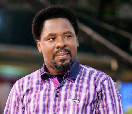 Pastor T.B. Joshua as a Parable for MMM