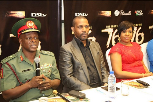 the relationship between nigerian military and civilians