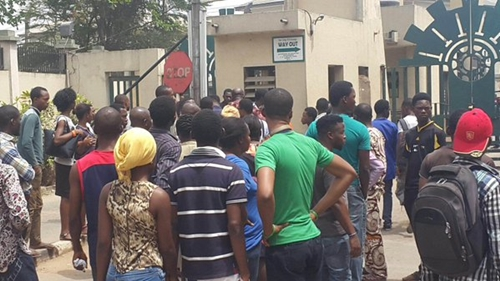 yabatech students shut down school toprotest Essay kidnapping we live in a world where crimes of varying severity people take for granted reportedly, larceny-theft, property crime, burglary, aggravated assault, robbery, forcible rape, murder and manslaughter are considered as the most widespread ones.