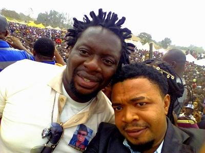 Dede One Day Is Dead: Nigerian Actor, Comedian Dies Of ...