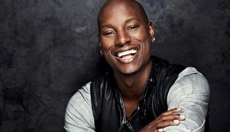 Remarkable question Singer tyrese gibson remarkable