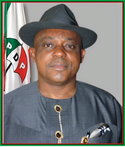 Why EFCC Arrested Former PDP National Chairman, Uche Secondus