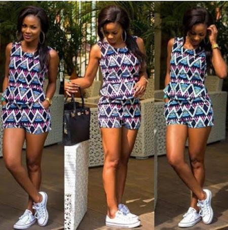 So Sexy! See Beautiful Photos of Nigerian Ladies Rocking ...