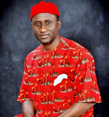 Rule of Law, Swearing-in & More: Abia Governor-elect, Uche Ogah Finally Breaks Silence