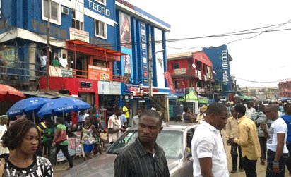 DSS Uncovers Plots to Bomb Computer Village Lagos, Worship Centres & Parks During Eid el Fitri Festivities