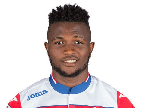 EPL Club, Watford FC Signs Nigerian Striker, Isaac Success in a Record-breaking Deal