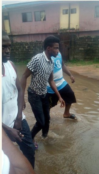 See What was Done to a FUTO University Student for Reportedly Stealing a Mobile Phone   Nigerian School, JAMB Post UTME, Admission and Scholarship News