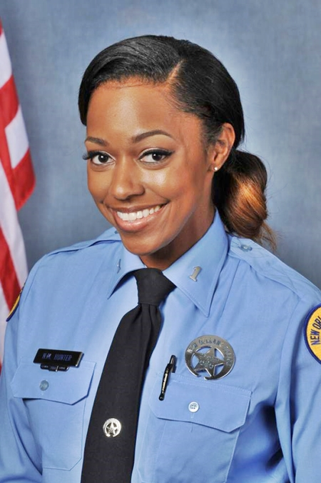a story of a police officer killed by a woman A week before ismaaiyl brinsley shot and killed two police officers who were  sitting in  keep up with this story and more by subscribing now.
