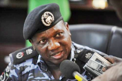 October 1: IGP orders massive deployment of officers across Nigeria