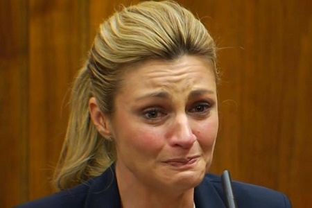 Erin Andrews Says Hotel Could Have Prevented Stalker From