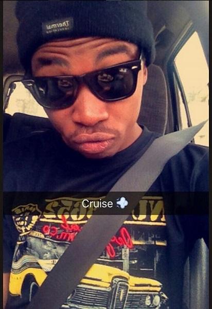 Davido Signs Son of Nollywood Actress to His HKN Record Label See Photos