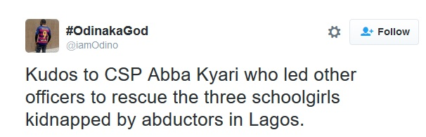 Image result for abba kyari police officer