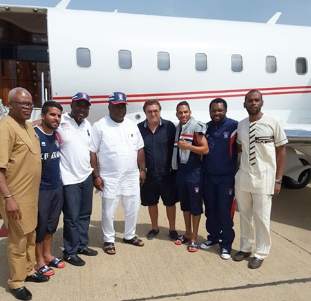 Image result for pictures of Ifeanyi Ubah