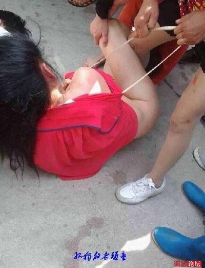 hot half asian women