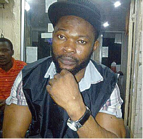 Tragic! How A 34yrs Old Barber Drank Himself To Death Over N10,000 Betting Deal (See Photo)