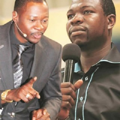 2 False Prophets Arrested for Charging$1,500 to Meet people With Spiritual Problems